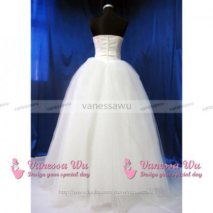 Dreamlike Princess Wedding Dresses,..