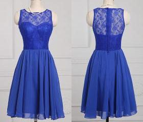 Popular Royal Blue B..