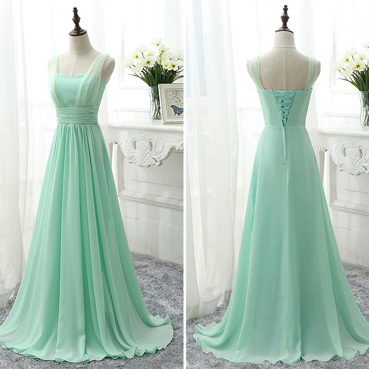 d31649df5d5 Sweetheart Bridesmaid Dress With Belt